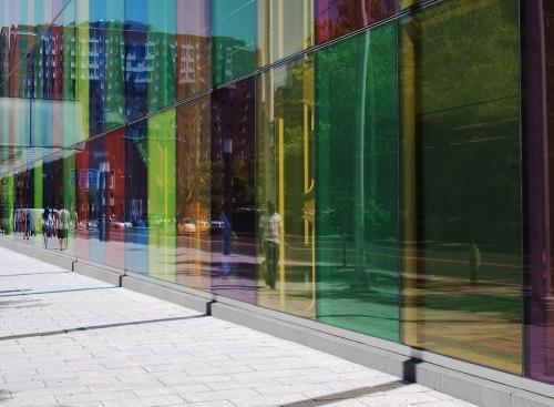 Palais de congrés de Montréal