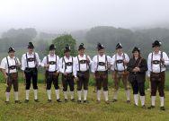 Böllerschützen