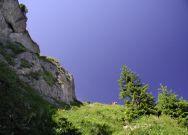 Zwischen Mittag(Berg) und Steineberg