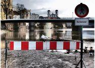 Hochwasser - Artfilter Dramatic Tone